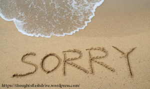 Say Sorry Beach